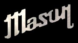 Mason Mockup
