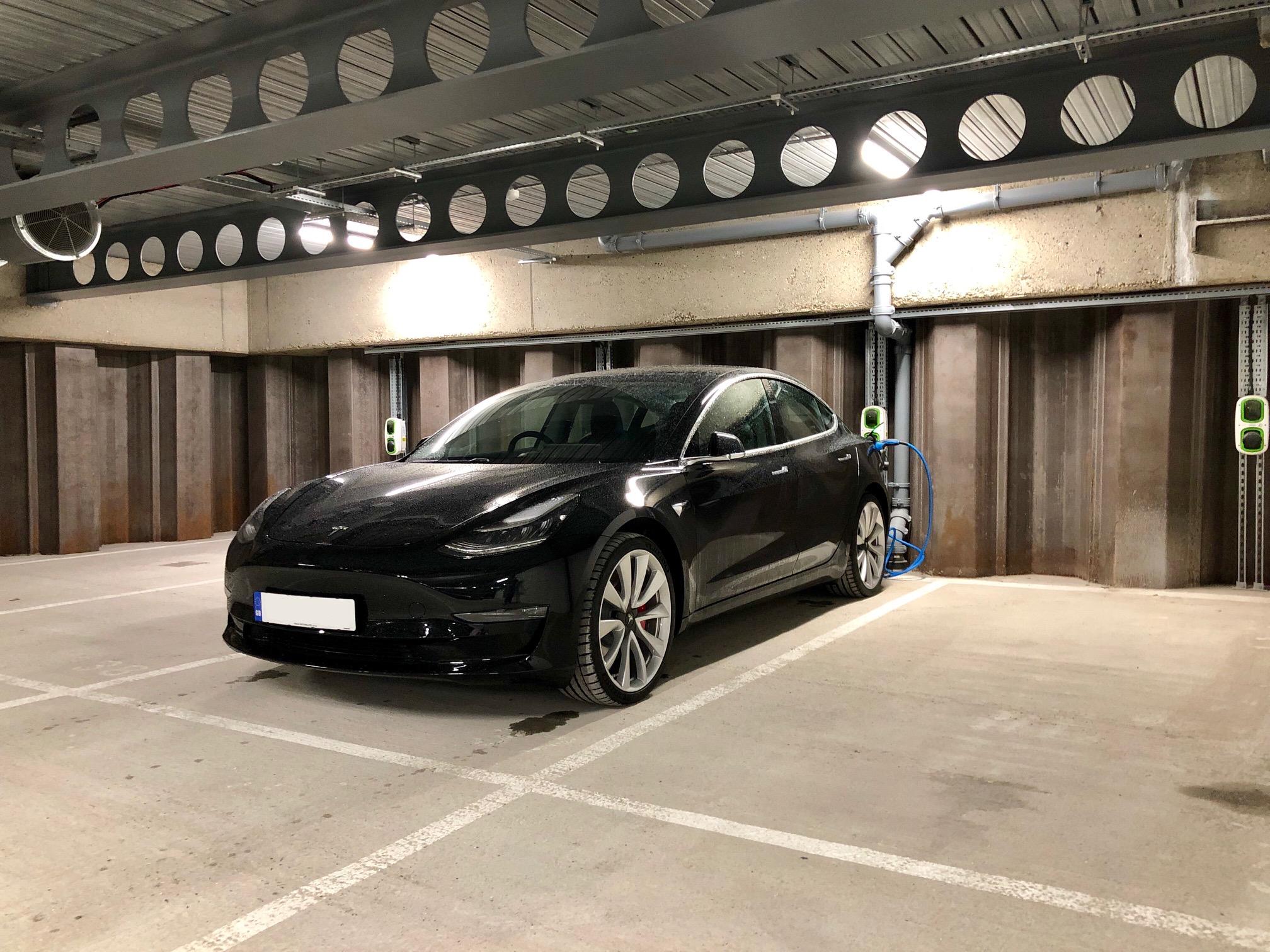 Tesla Model 3 Performance ownership – Two weeks in